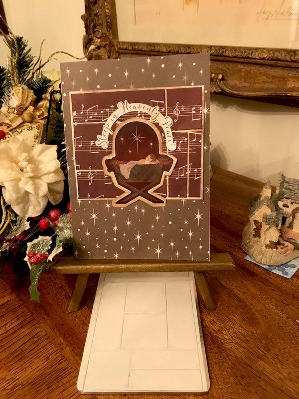 Christmas Card #17