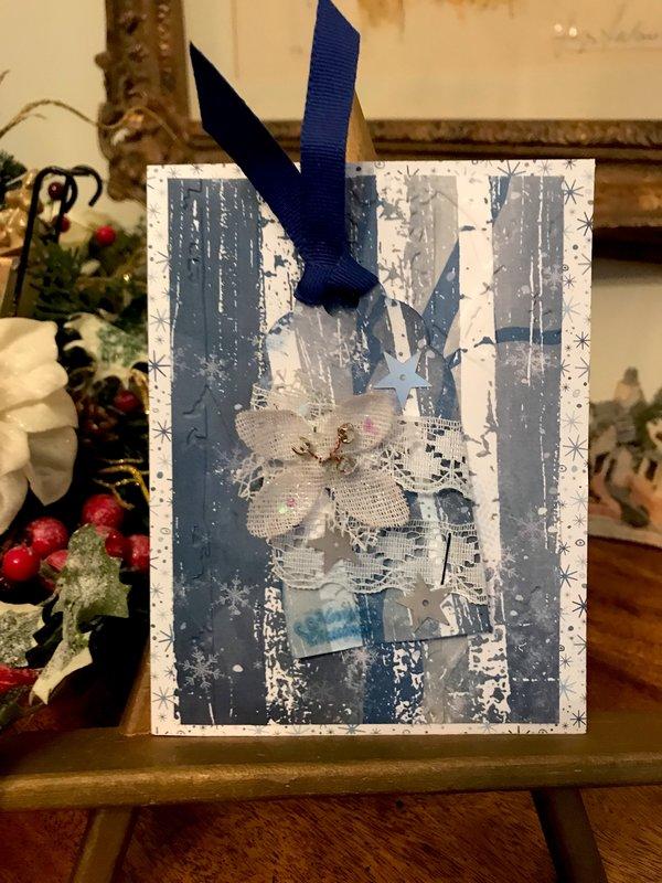Christmas Card #18