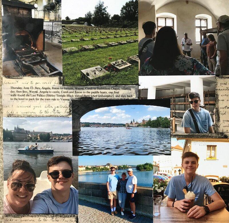 Prague page 2