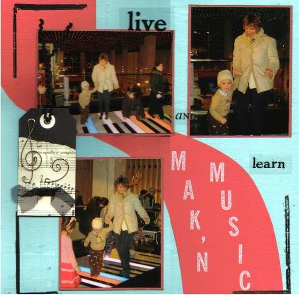 Mak'n Music