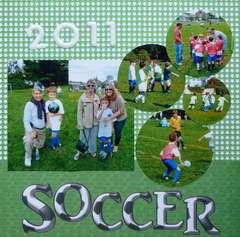 2011 Soccer