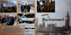 Visit to Parliament