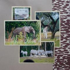 Harambe Wildlife Preserve