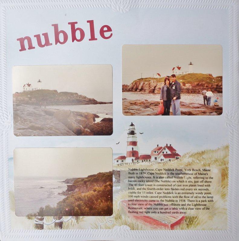 Nubble
