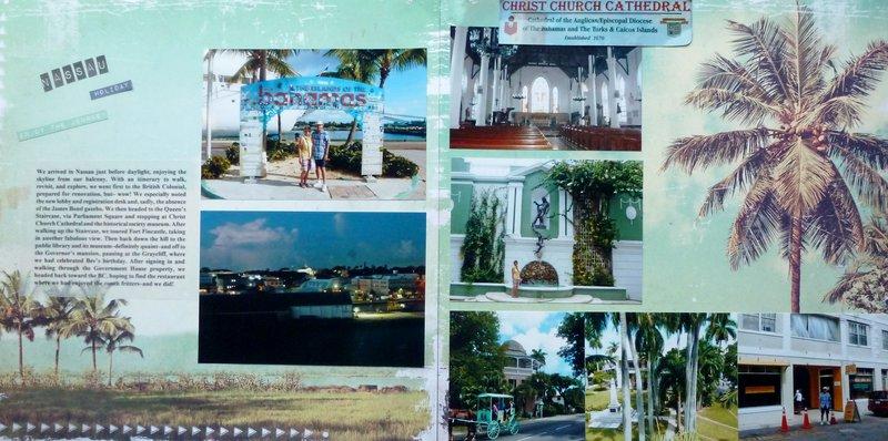 Nassau Holiday