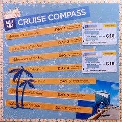 Cruise March 2016