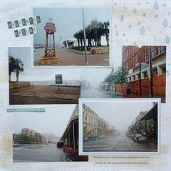 Galveston Deluge