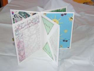 envelope book overview