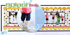 Splashtastic