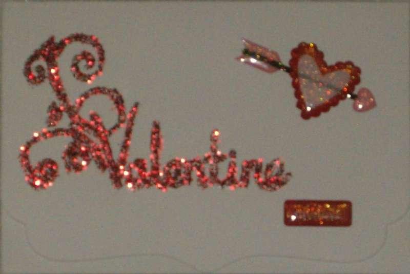 Valentine Card #1