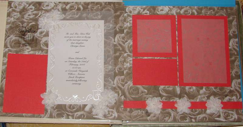 Invitation Wedding LO