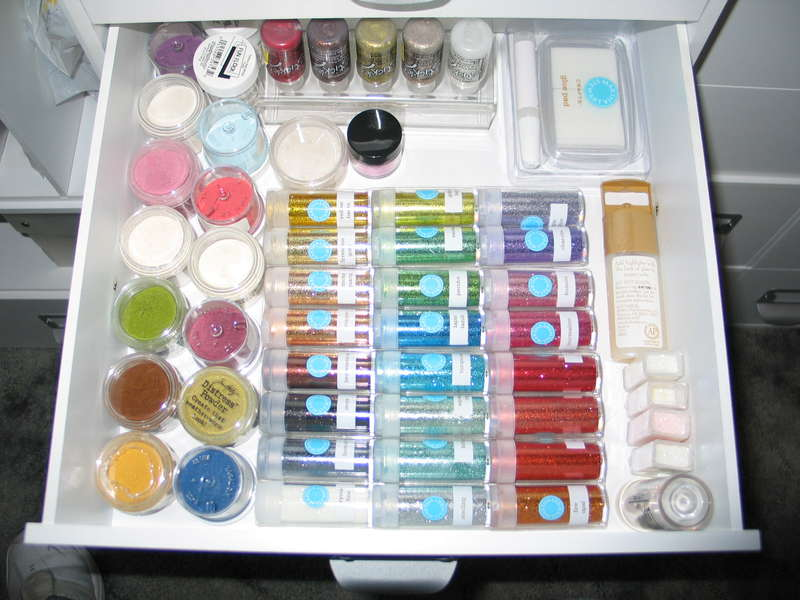 Color Altering Drawer #2