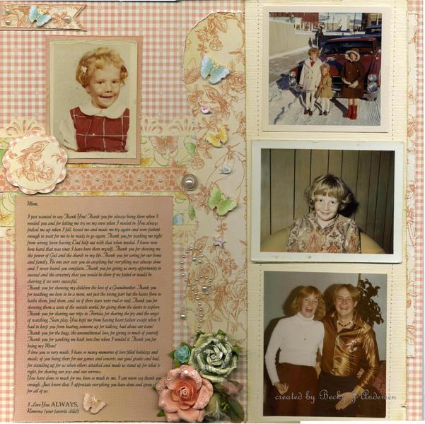Ramona Andersen Page 2