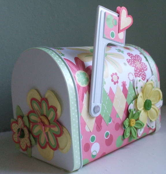 Altered Mail Box #5 Pic 2