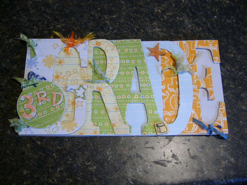 Grade~Word Book