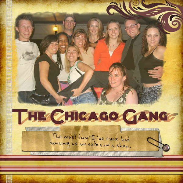 The Chicago Gang