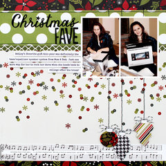 Christmas Fave