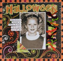 Halloween *Best Creation*