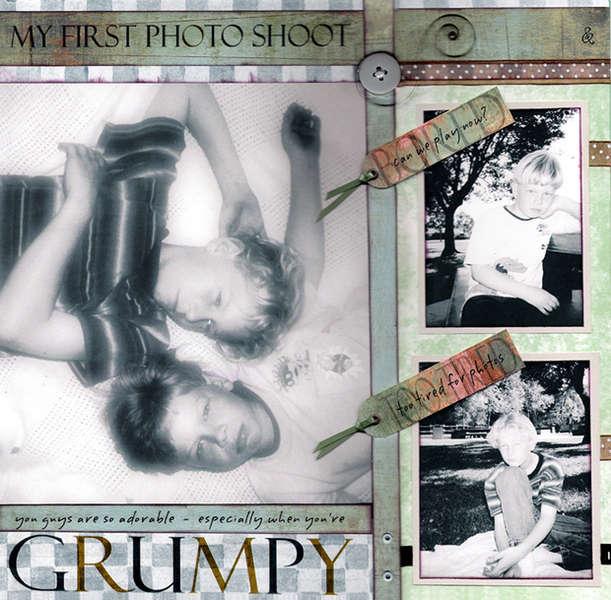 Groggy Photo Shoot (1 of 3)