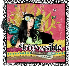 { Impossible? }