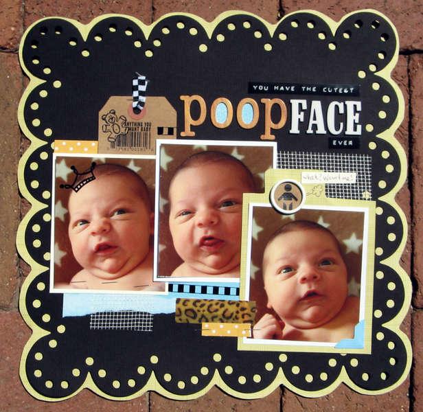 Poopface