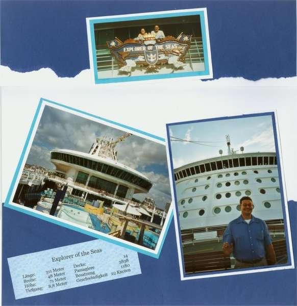 honeymoon cruise page 2