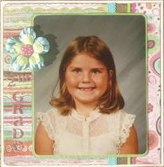 Taylor-2nd grade
