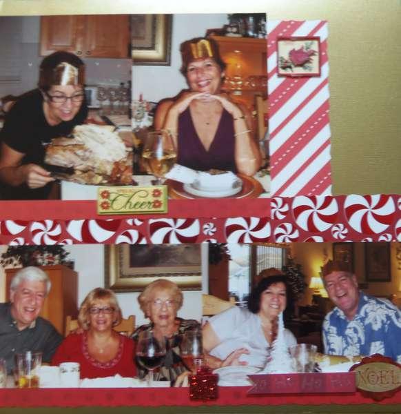 Christmas 2008 - R