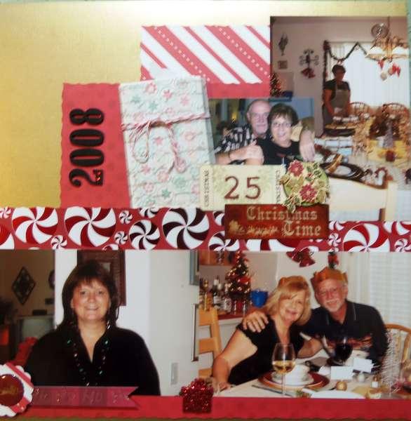 Christmas 2008 - L