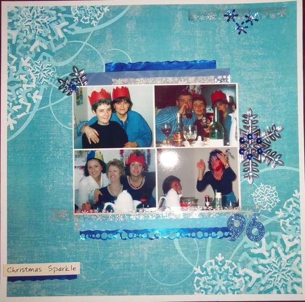 Christmas 1996