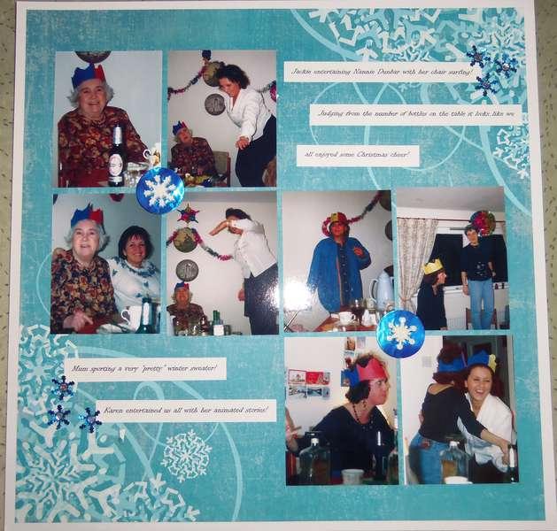 Christmas 1996 - L