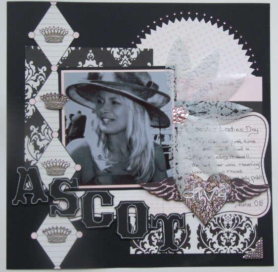 Ascot Diva