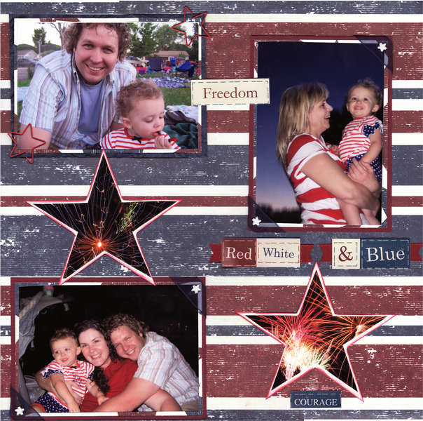 4th of July #2