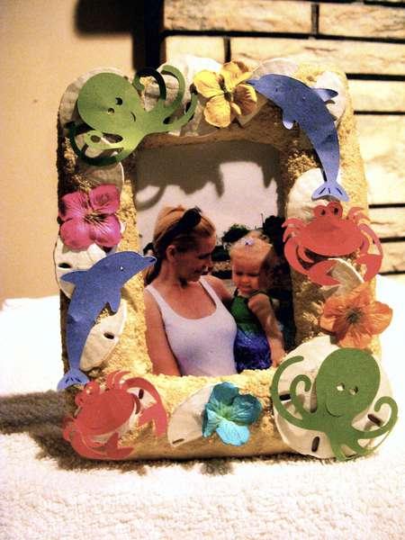 Happy Baby - Cricut August Challenge