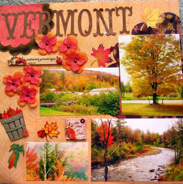 Vermont Page 1