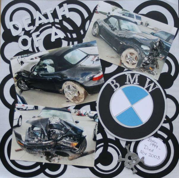 Death of A BMW