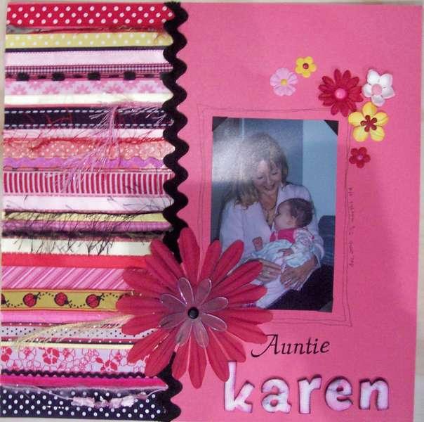 Auntie Karen