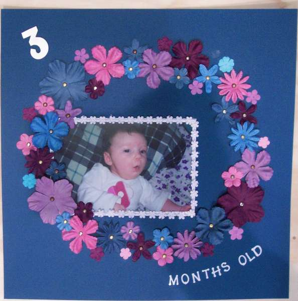 3 Months Old
