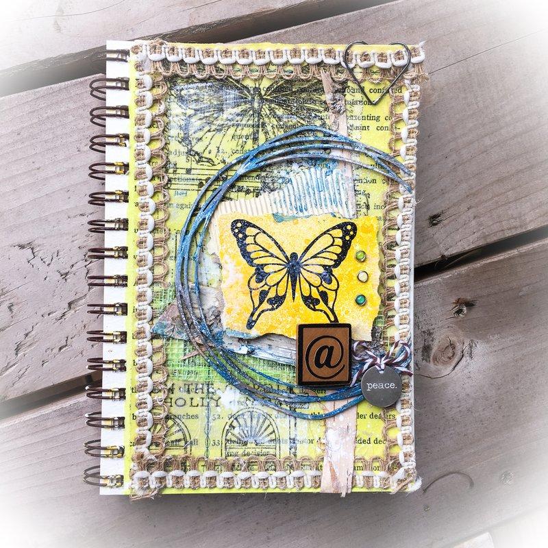 Art Journal @ peace