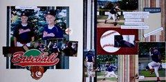 Baseball - Taborvilla LL All Stars