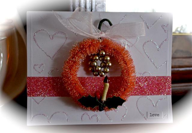 Christmas Love (Card 10)
