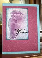 Believe October 20/20 #8