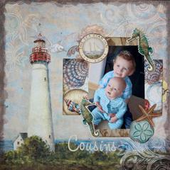 Cousins - January LO #11