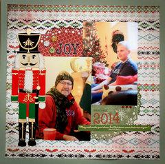 Joy 2014