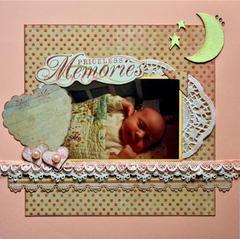 Priceless Memories - November LO 7