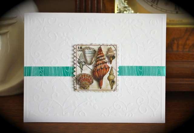 Seashells (Card #15)