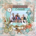 Seaside - January LO #12