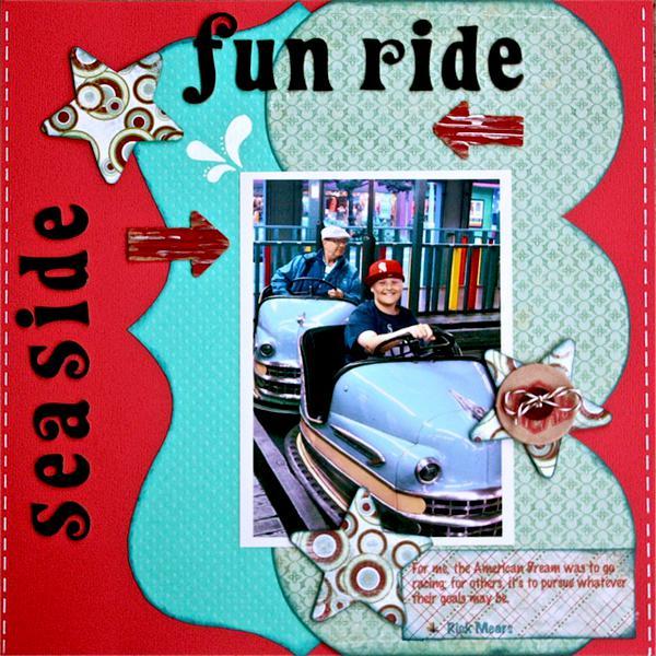 Seaside Fun Ride (Layout 1)