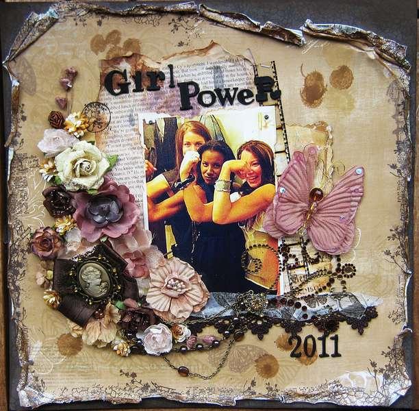 Girl Power 2011
