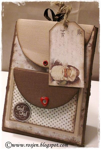 Mini Backpack -Front